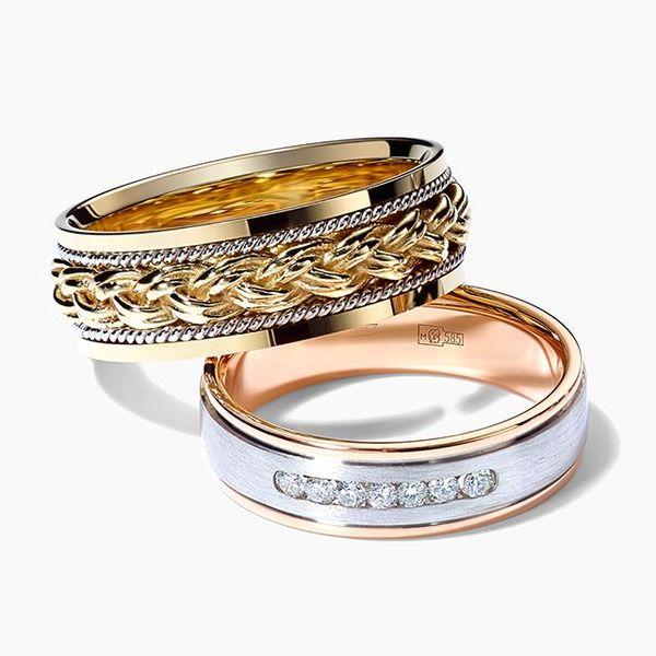 Можно ли носить обручальное кольцо до свадьбы — почему нельзя мерить ... de20941e19b16