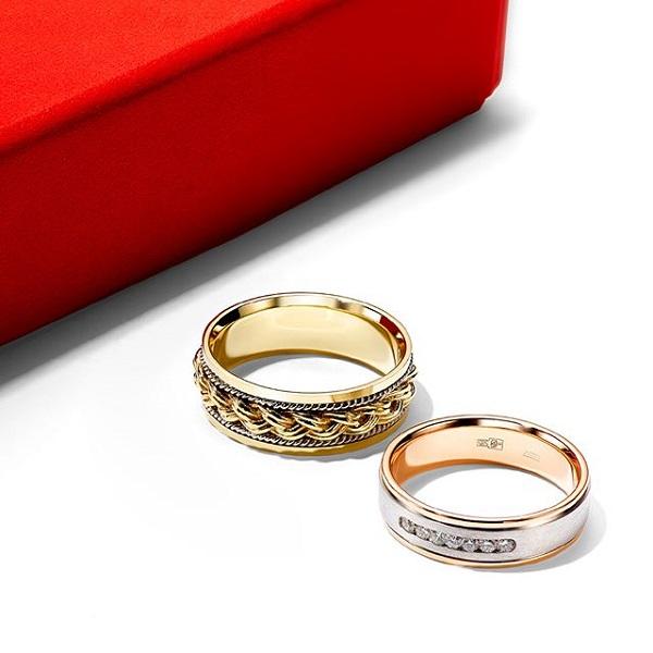 Чего делают с кольцом после развода
