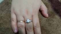 Подарок мужа на 8 марта!😘