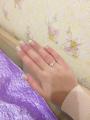 Потрясающее кольцо, влюбилась сразу