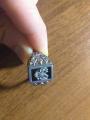 """Хорошее кольцо в соотношении """"цена/качество"""""""