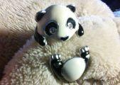 Мимимишка панда