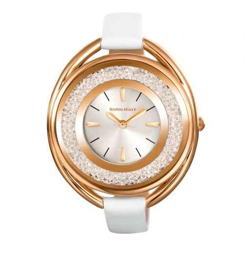 Sunlight наручные женские часы 21 век часы наручные