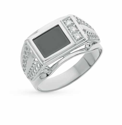 Мужские серебряные кольца — купить мужское кольцо из серебра ... 6be10ed2cb107