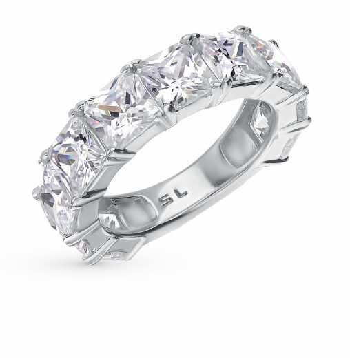 Серебряные кольца — купить кольцо из серебра недорого в интернет ... 54d86cfe1b2