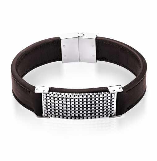 мужские кожаные браслеты купить недорого в интернет магазине
