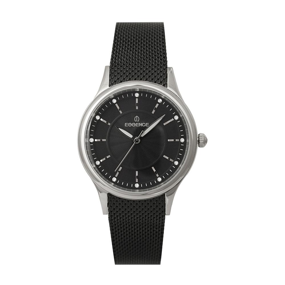 Женские часы ES6516FE.350 на стальном браслете с PVD покрытием с минеральным стеклом в Санкт-Петербурге