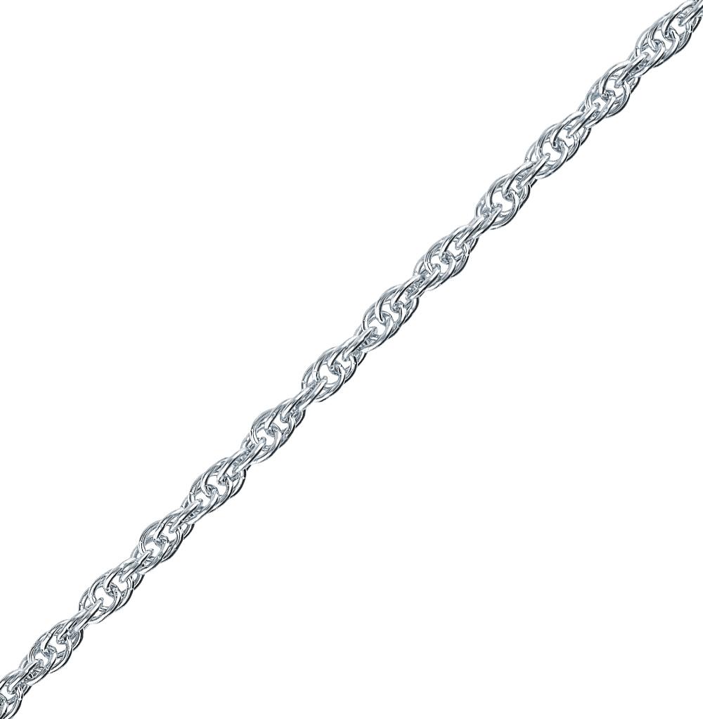 Серебряная цепь в Екатеринбурге