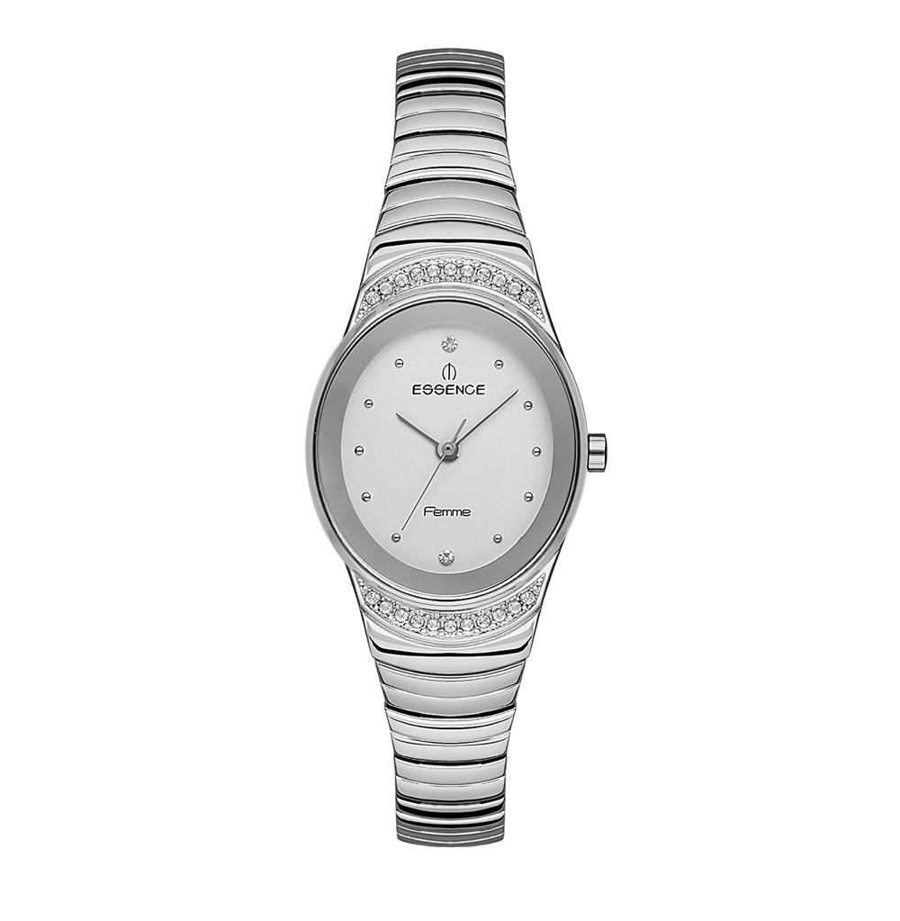 Женские часы D1077.330 на стальном браслете с минеральным стеклом в Санкт-Петербурге