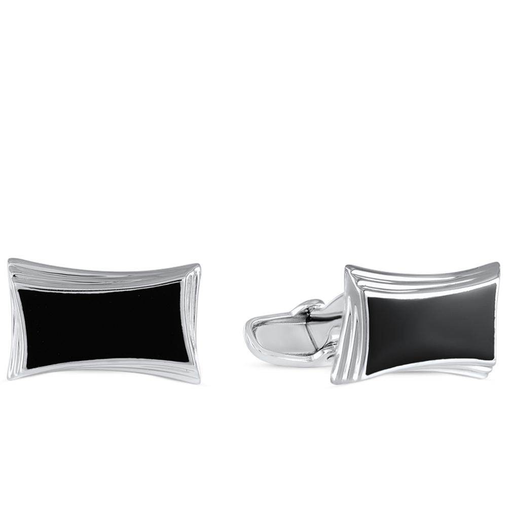 Фото «запонки из серебра с эмалью»