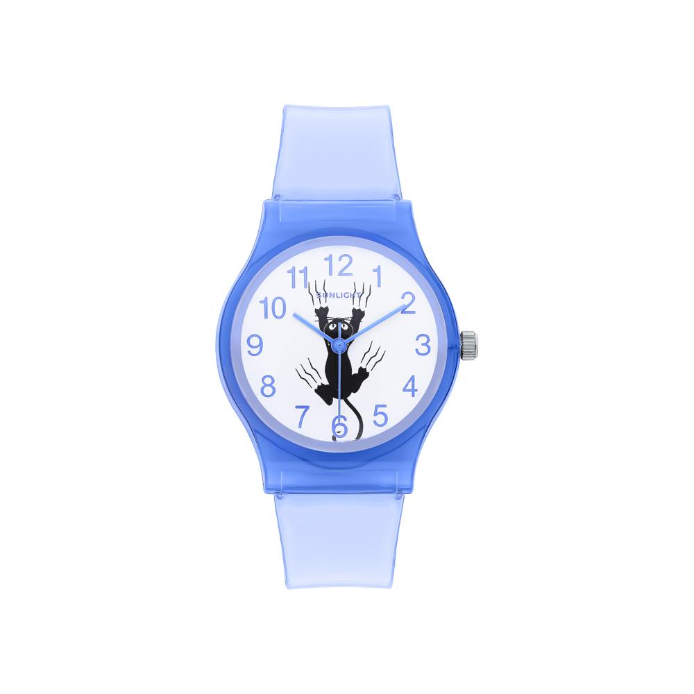 Фото «Часы детские»