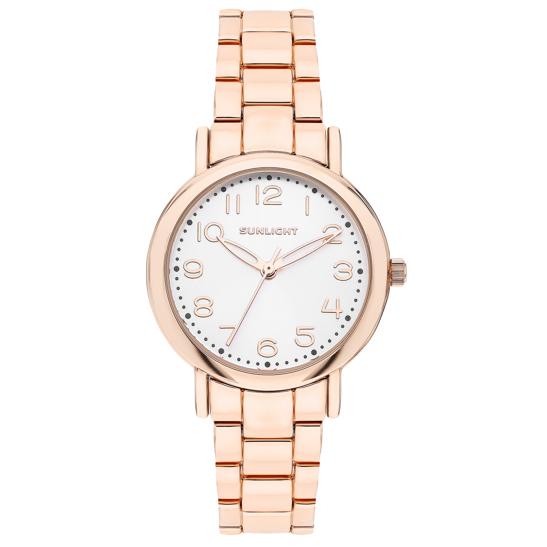 Классические женские часы на металлическом браслете в Санкт-Петербурге