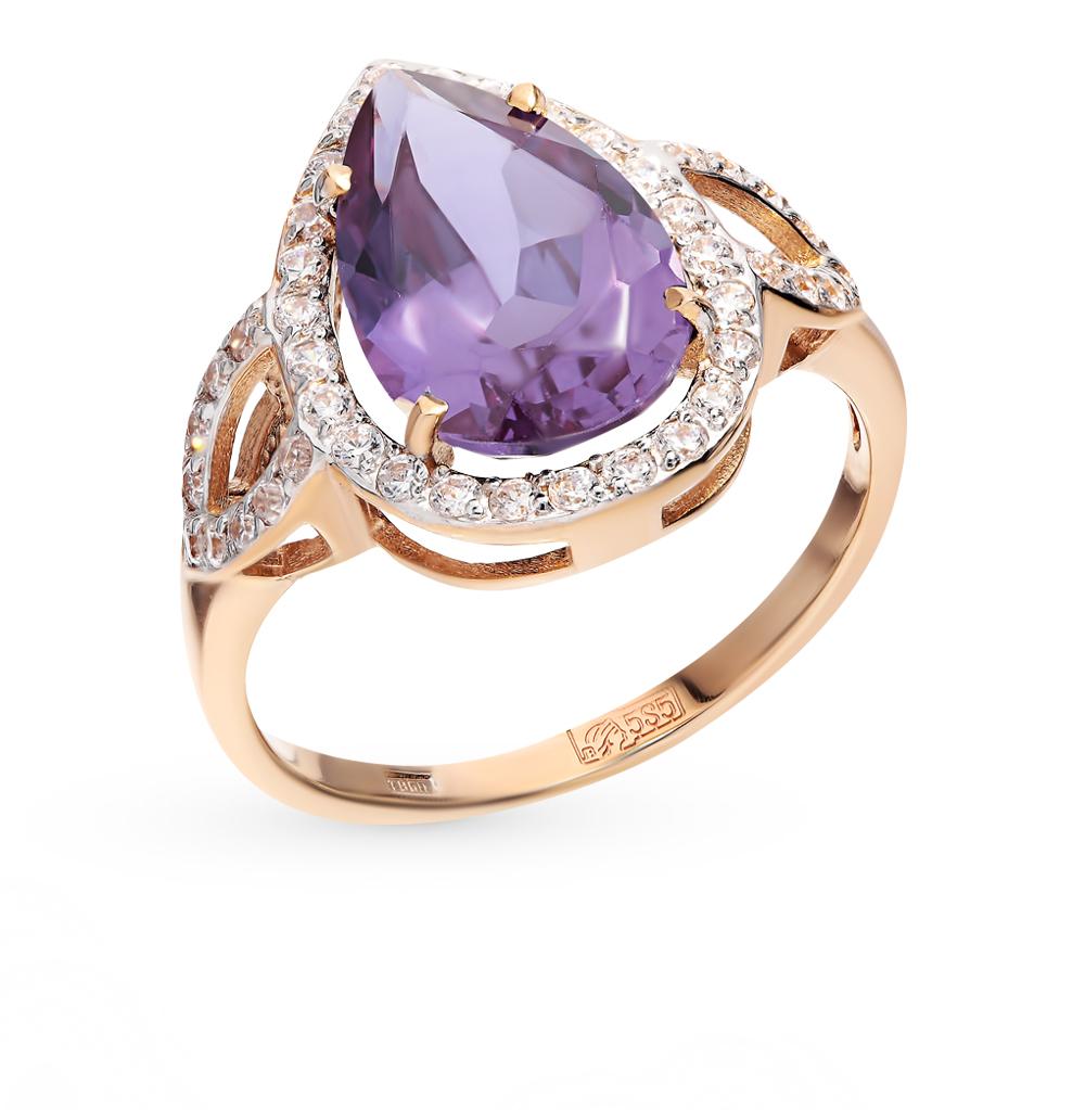 перстень с александритом женский фото нас