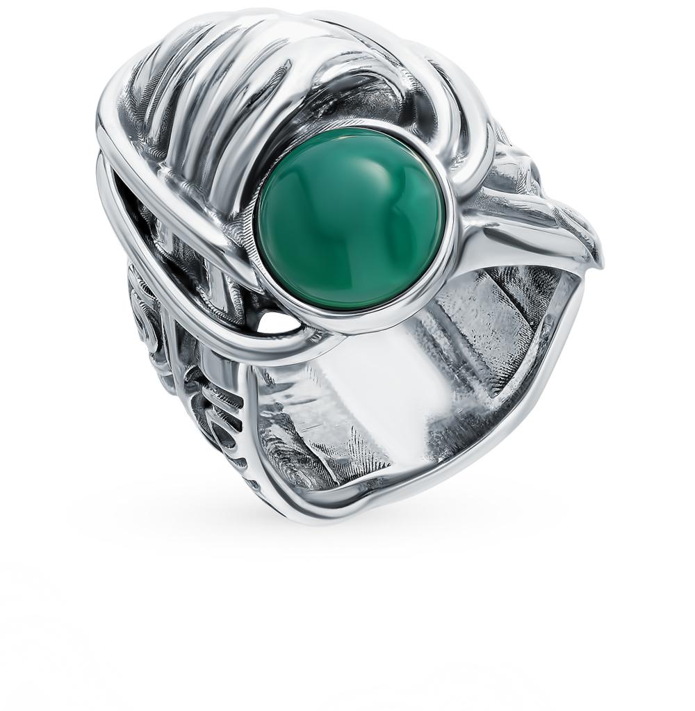 Серебряное кольцо «Привилегия магов» в Екатеринбурге