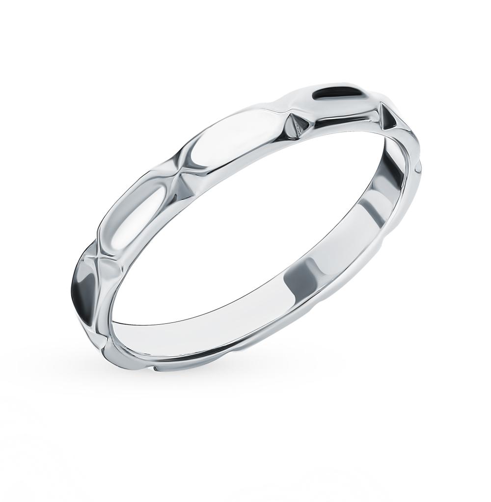 серебряное кольцо SOKOLOV 94012495