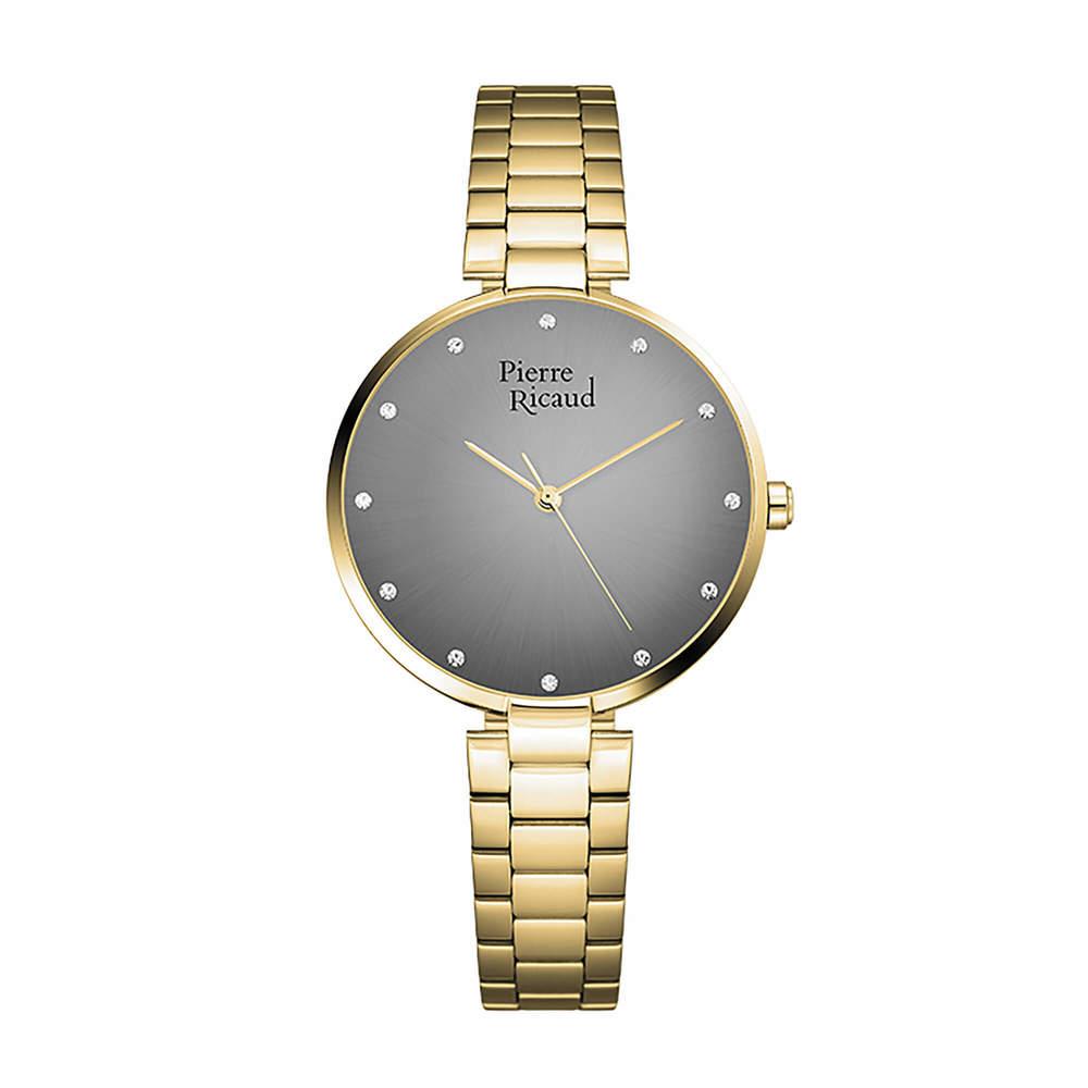 Фото «Женские кварцевые часы P22057.1147Q на стальном браслете с минеральным стеклом»