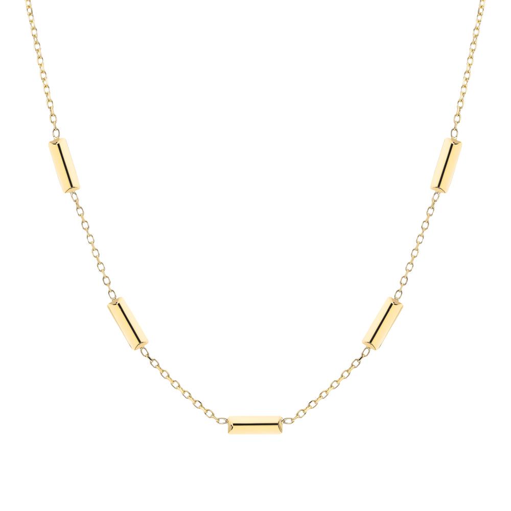 Фото «Золотое шейное украшение»