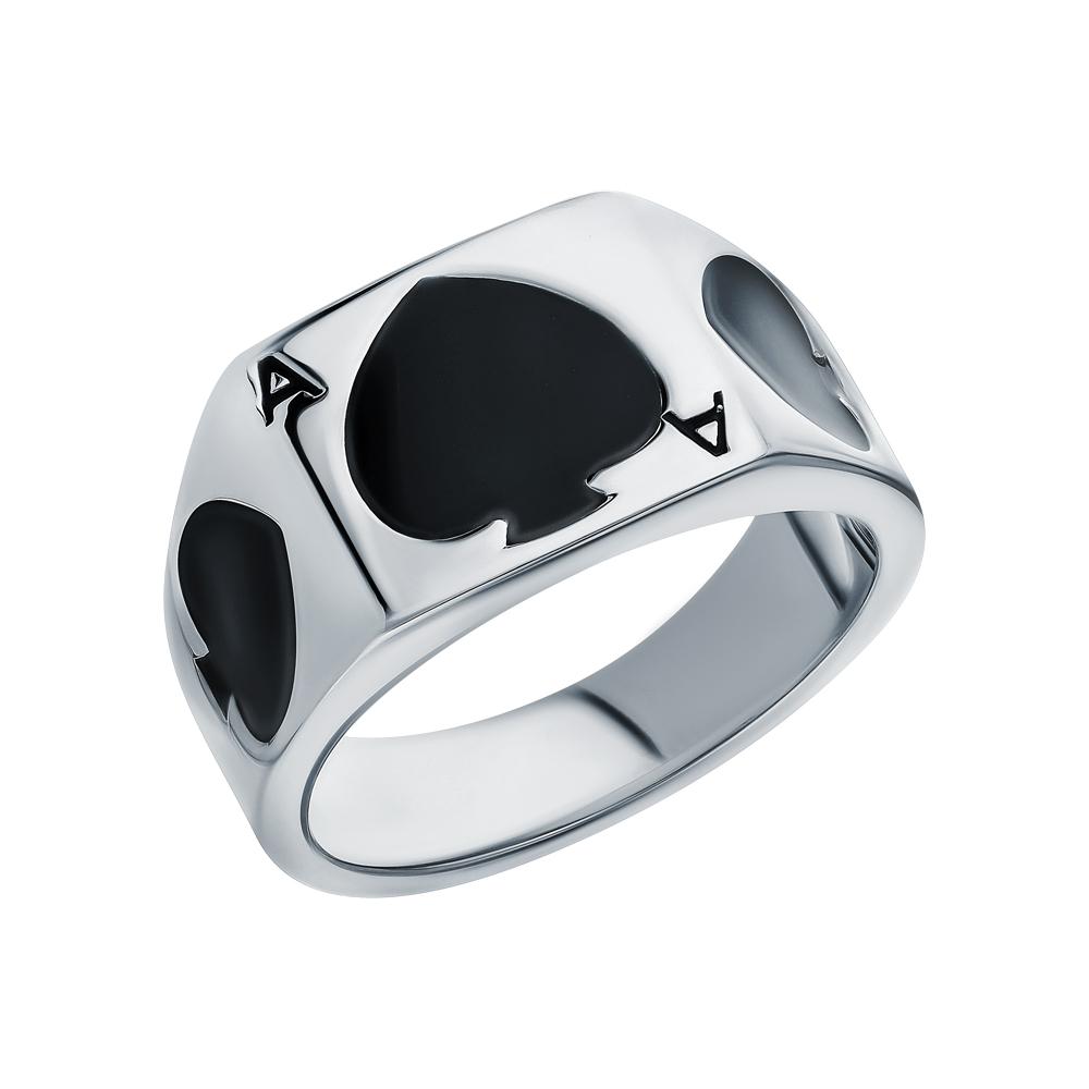 Кольцо из стали в Екатеринбурге