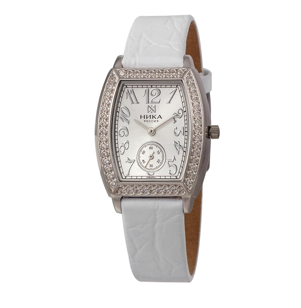 Часы НИКА 1808.2.9.22A — купить в интернет-магазине SUNLIGHT, фото ... 462aec3892b