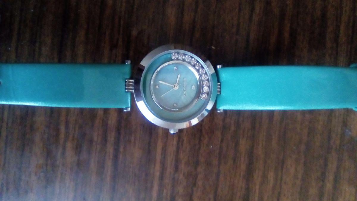 Милые часы.