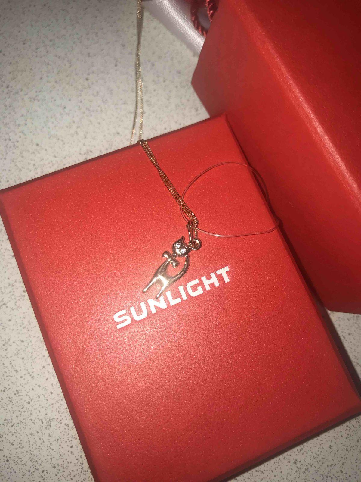Подарок доче