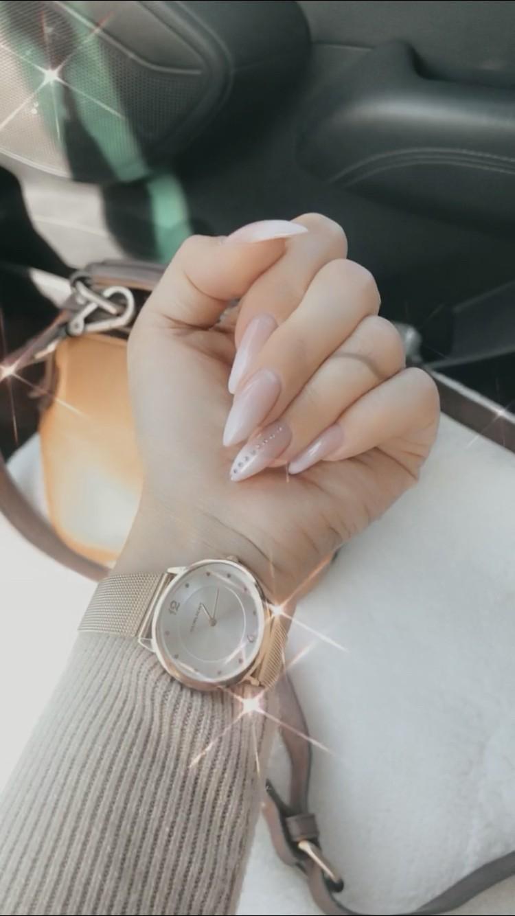 Часики для лейди))