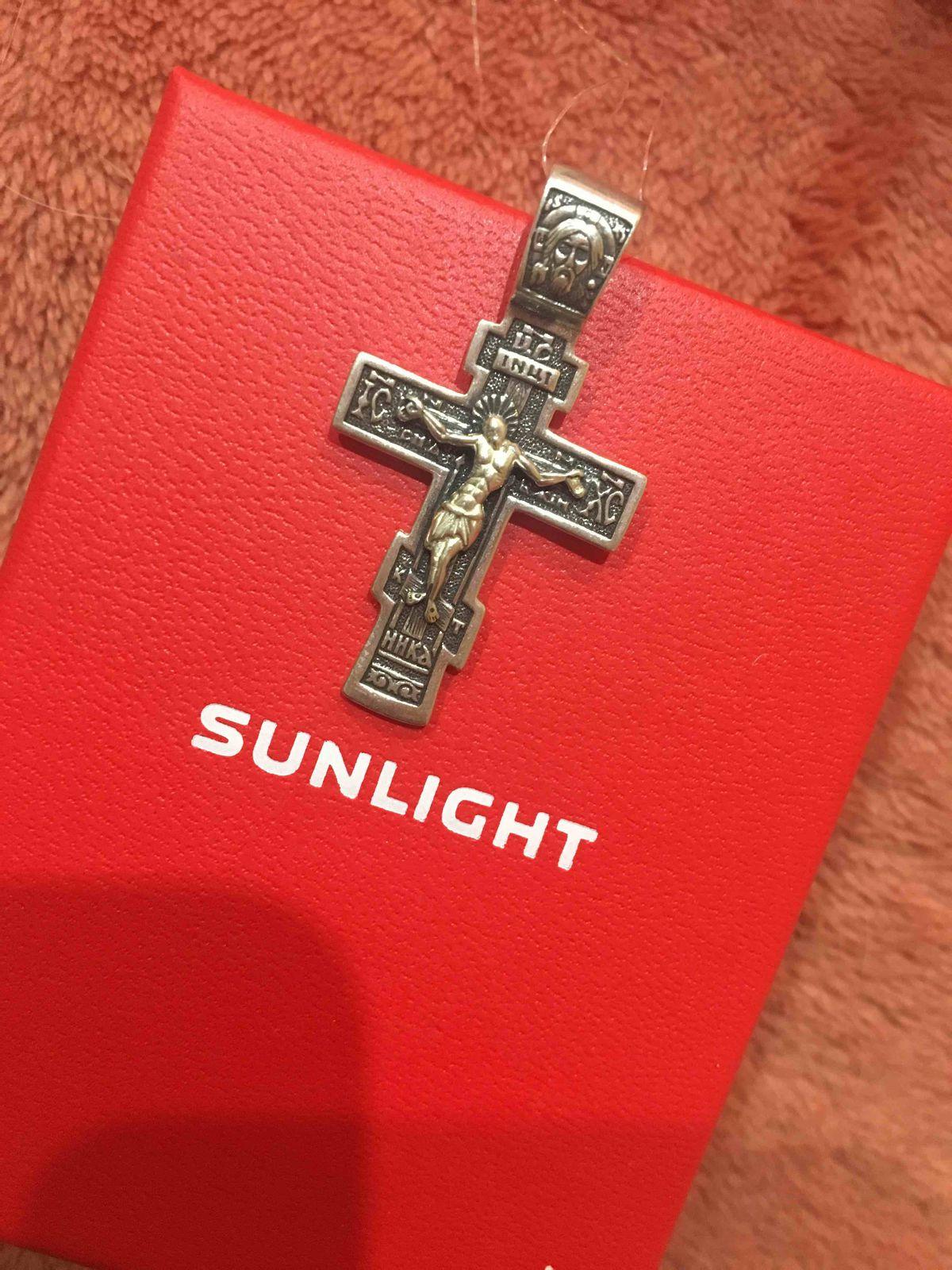 Крест отличный