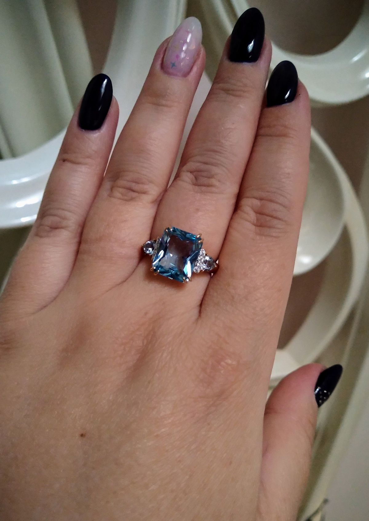 Замечательное кольцо!💫