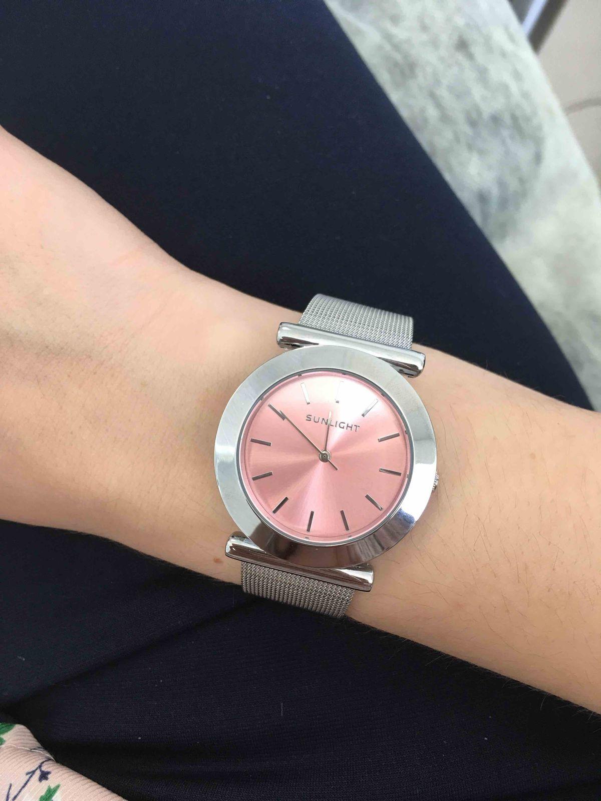 Стильные часы 👍🏻