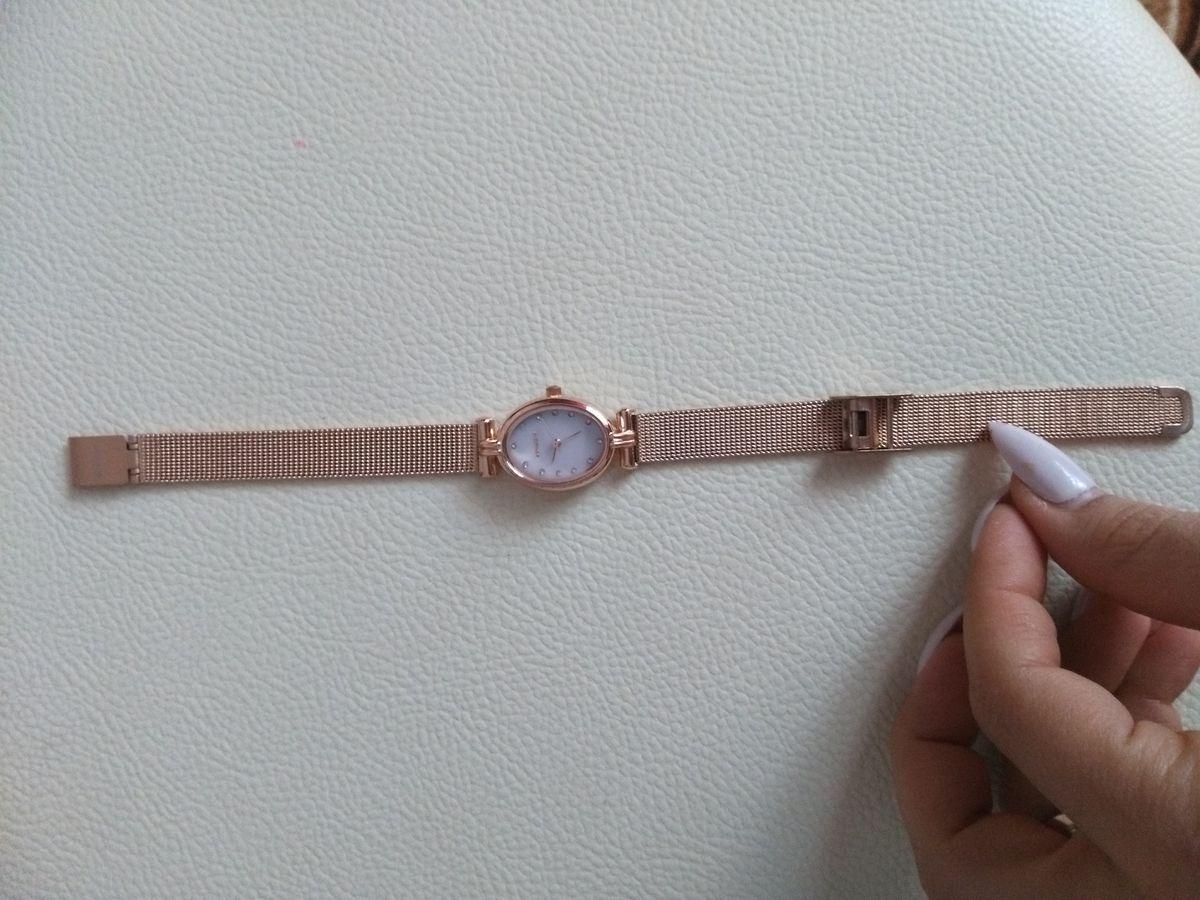 Шикарные часы!😍