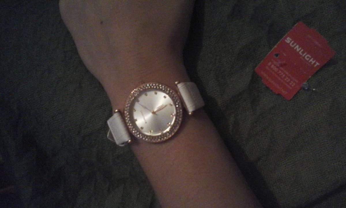 Мои Любимые Часы !!! ❤❤❤