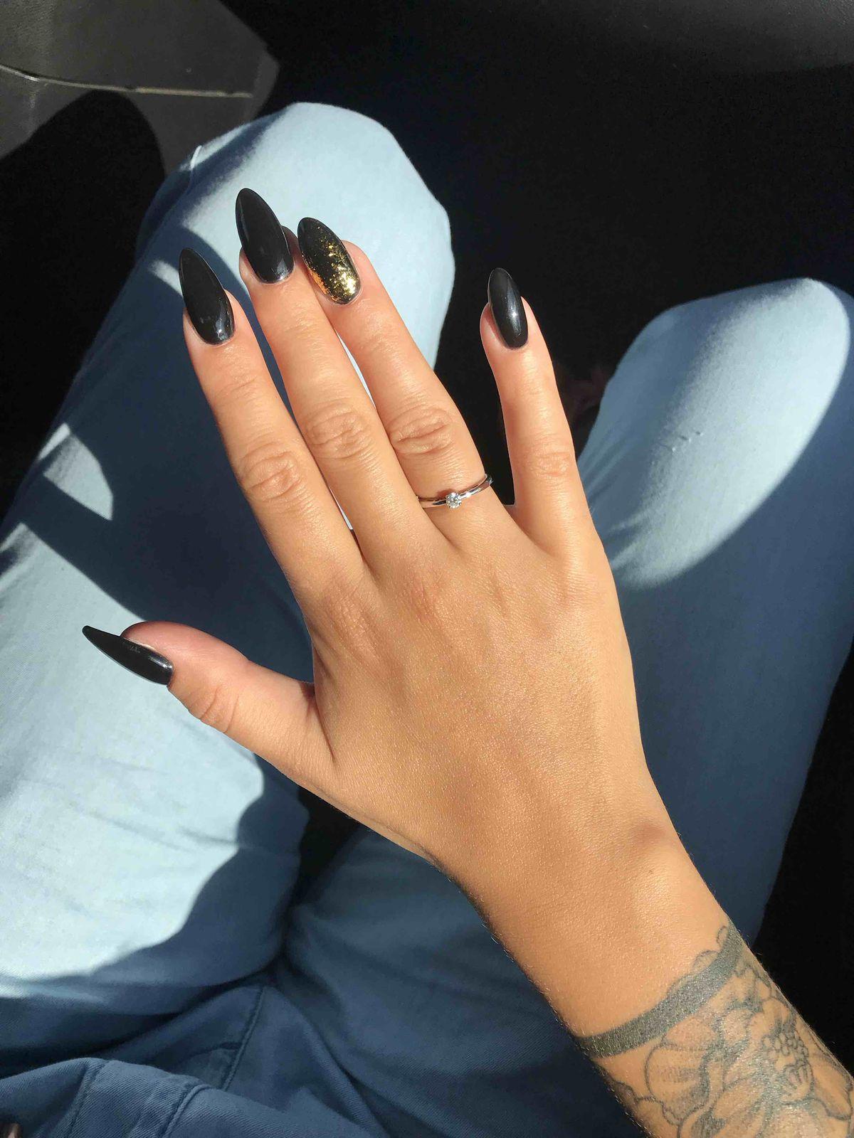 Очень красивое кольцо )!