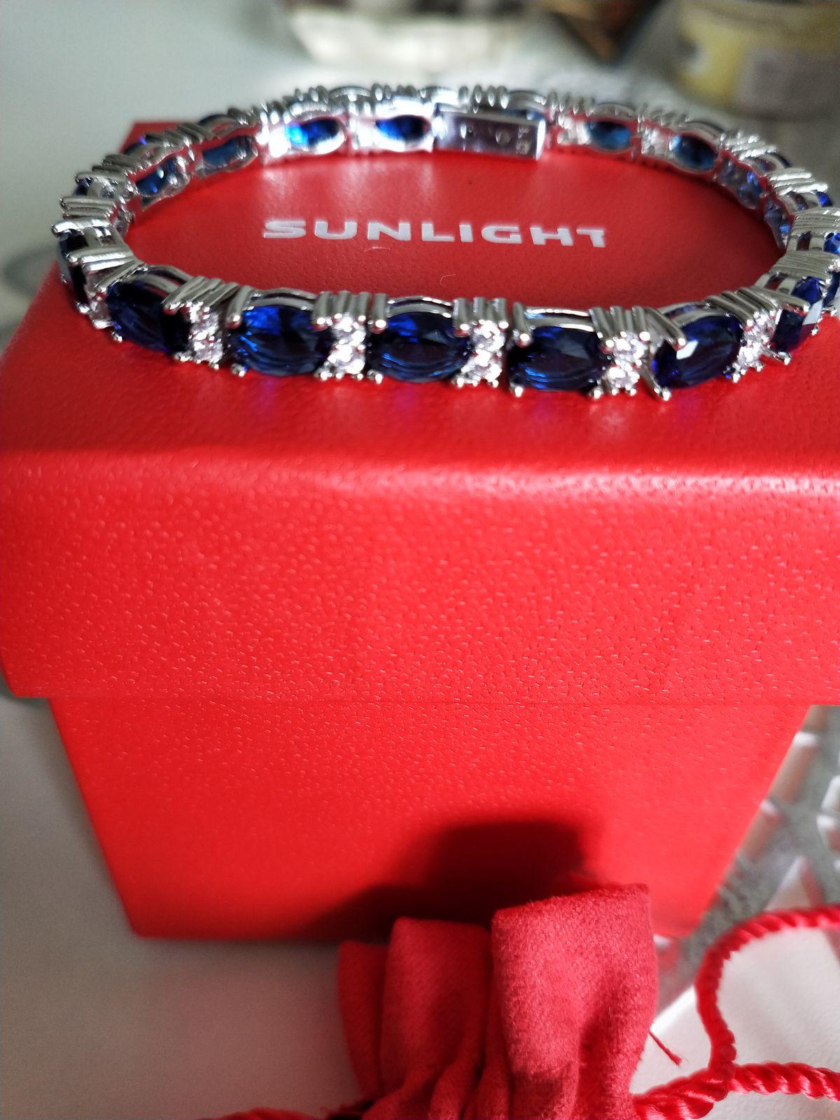 Изумительный браслет!  Нежный и эффектный!