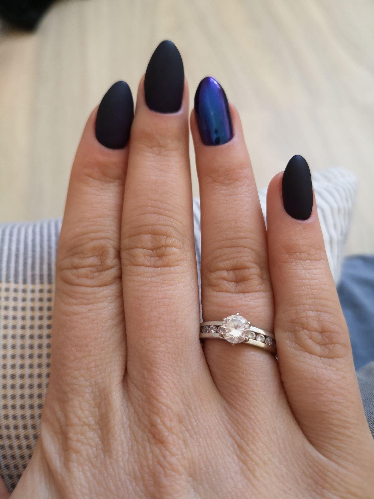 Кольцо супер крутое!