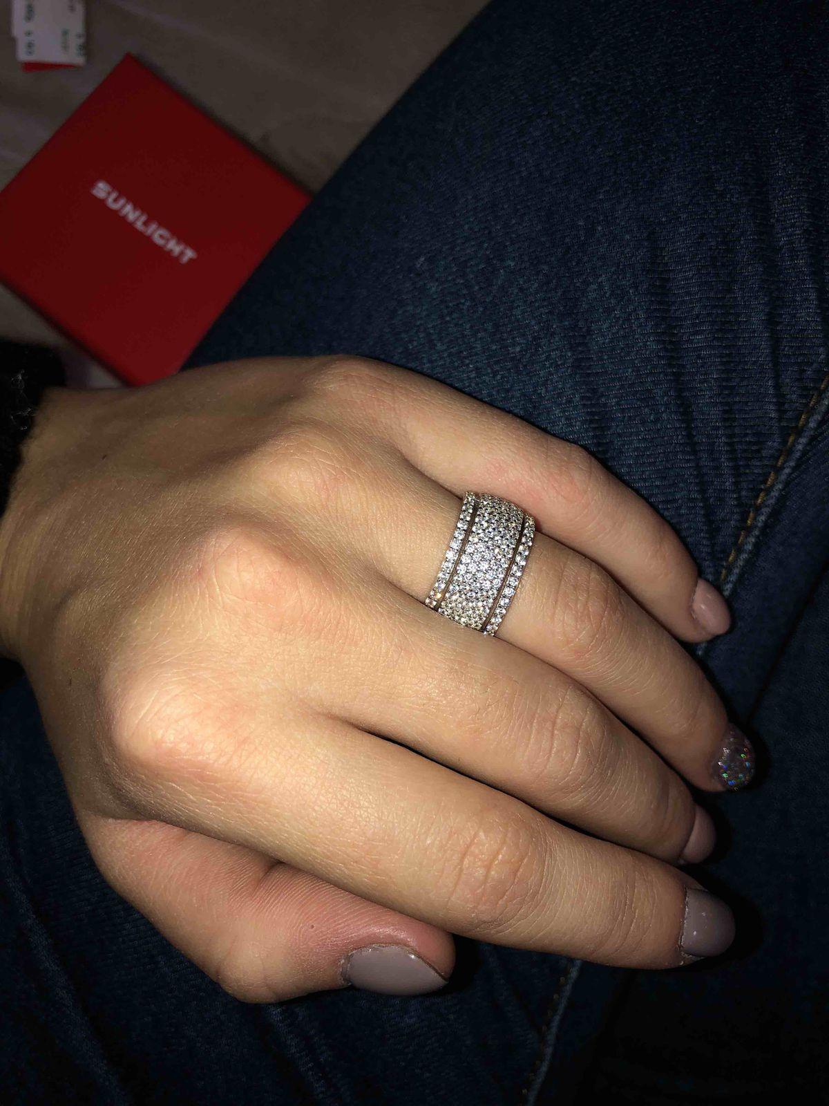 Отменное кольцо!