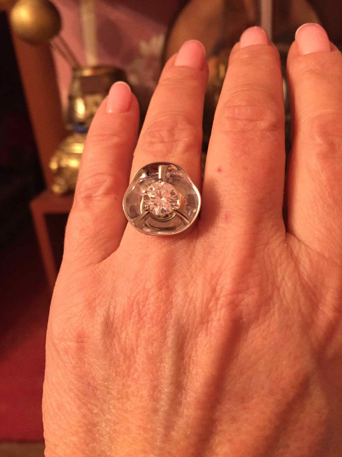 Кольцо от Соколова!!! Мечта-не сказка!