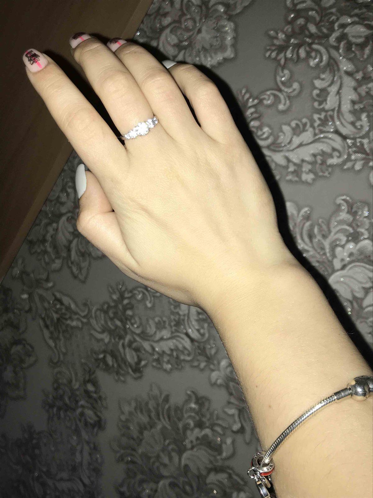 Кольцо - бомба⚜️