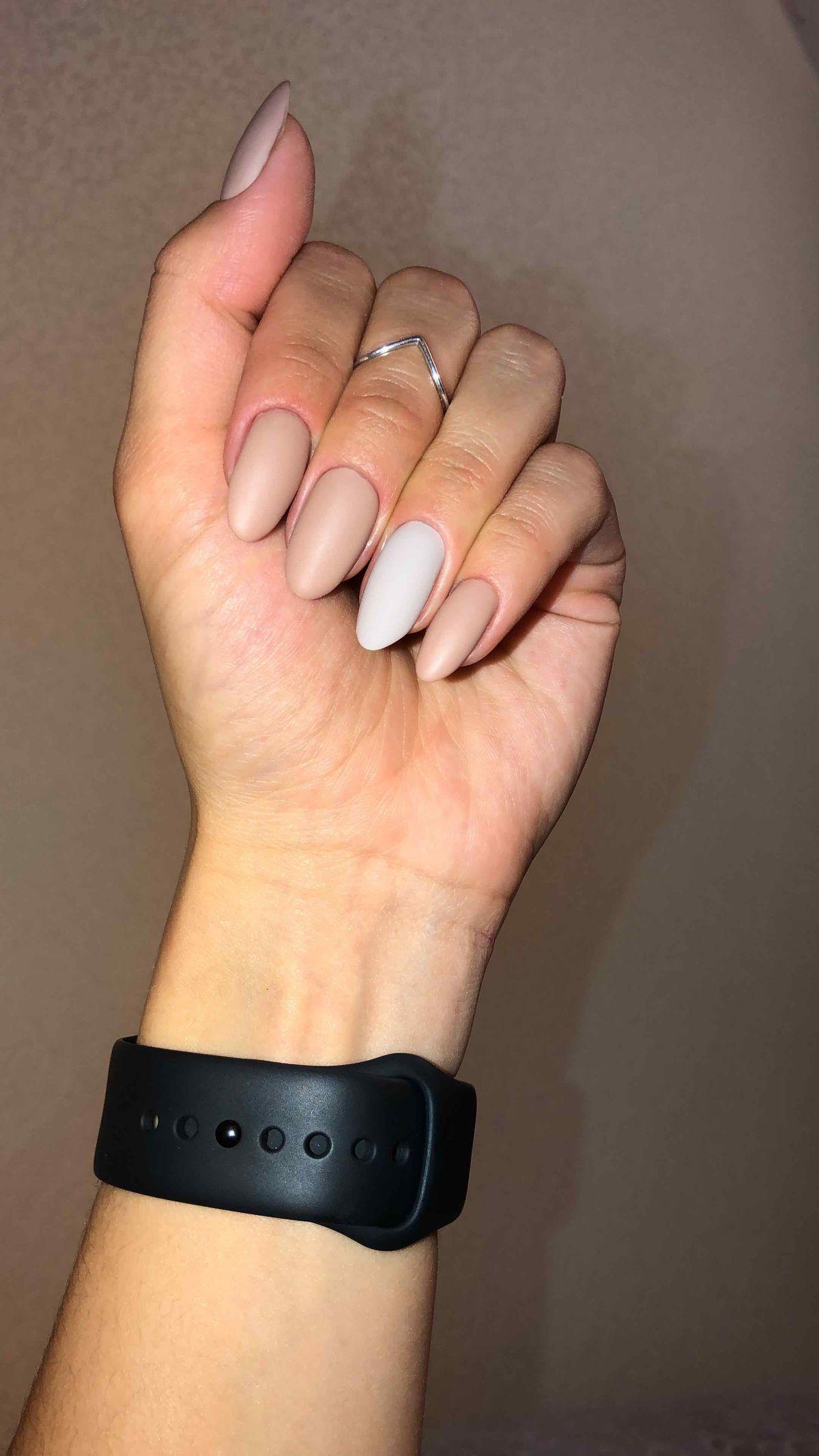 Кольцо очень стильное