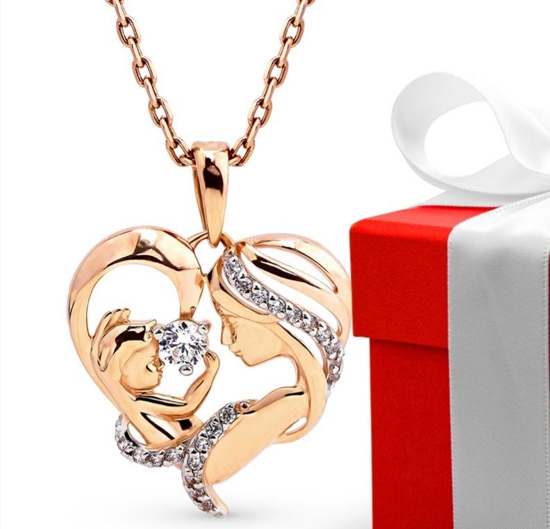 Подарок любимой маме❤️