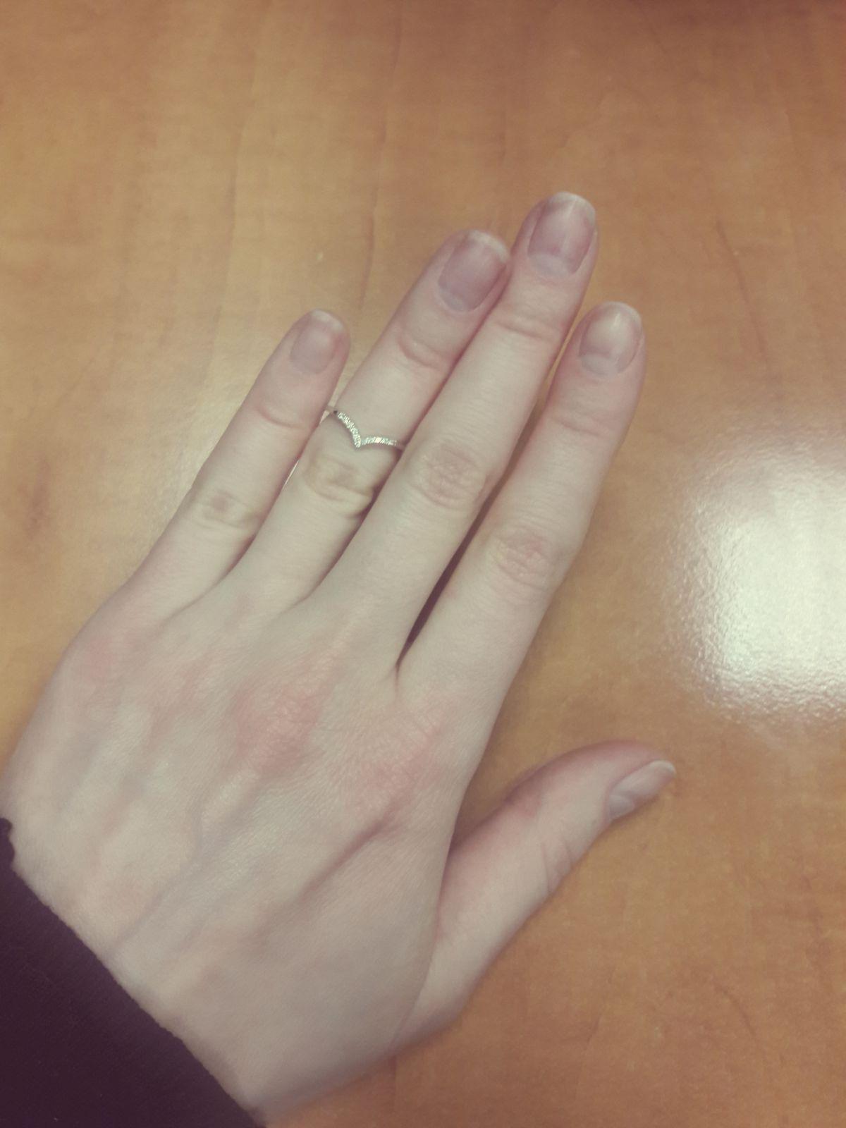 Колечко, колечко, кольцо..