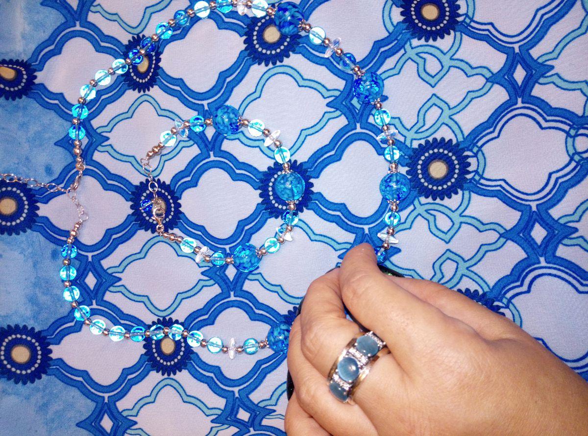 Занятное кольцо