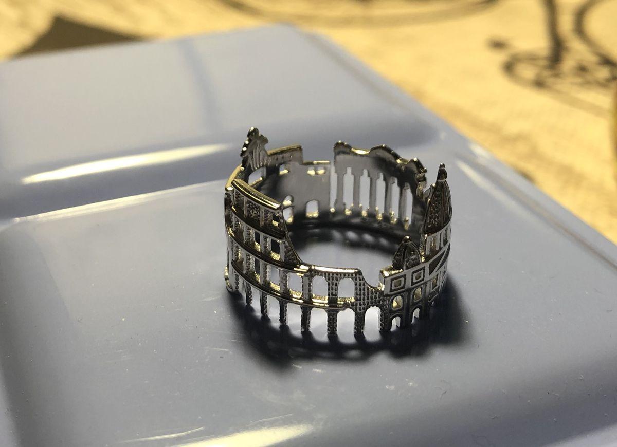 Кольцо «Рим»