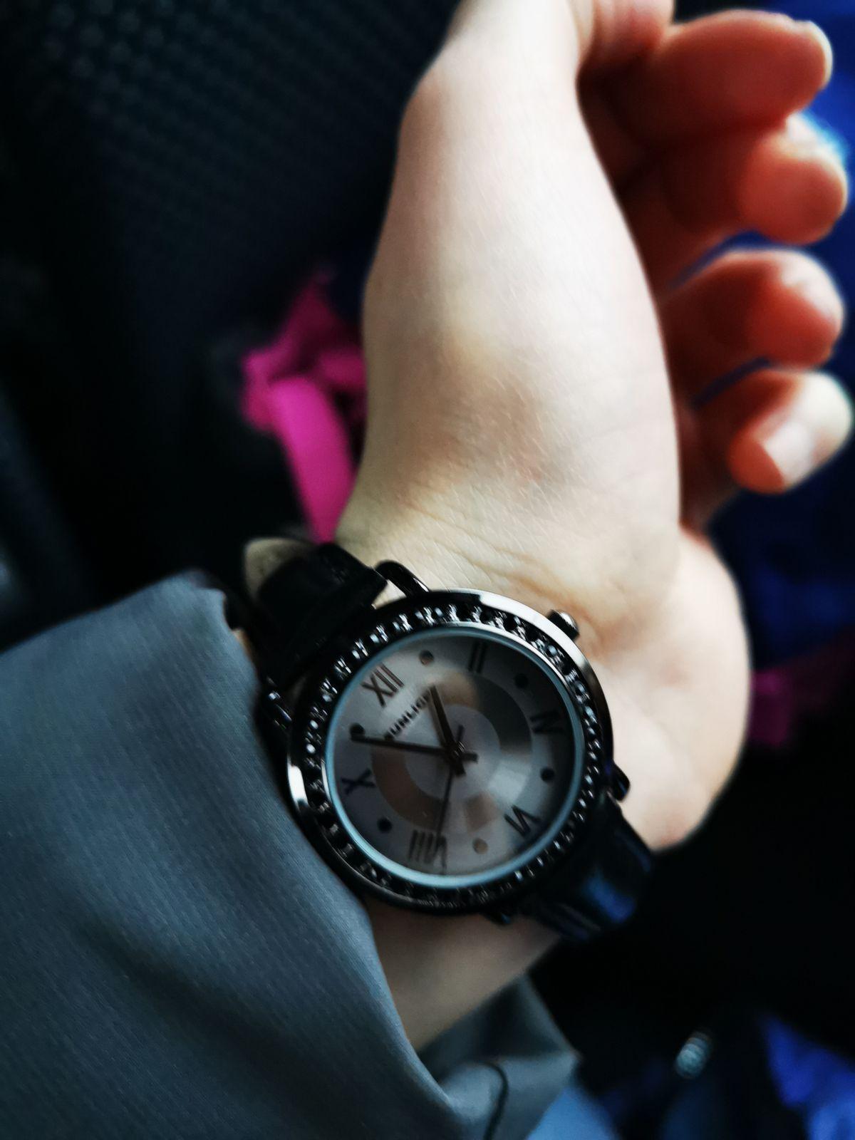 Мои любимые часы.