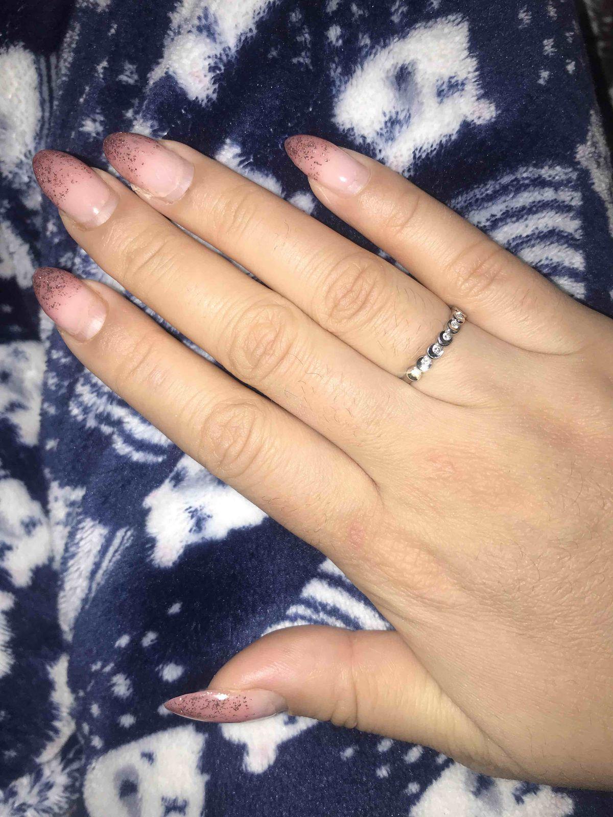 Очень красивое необычное кольцо