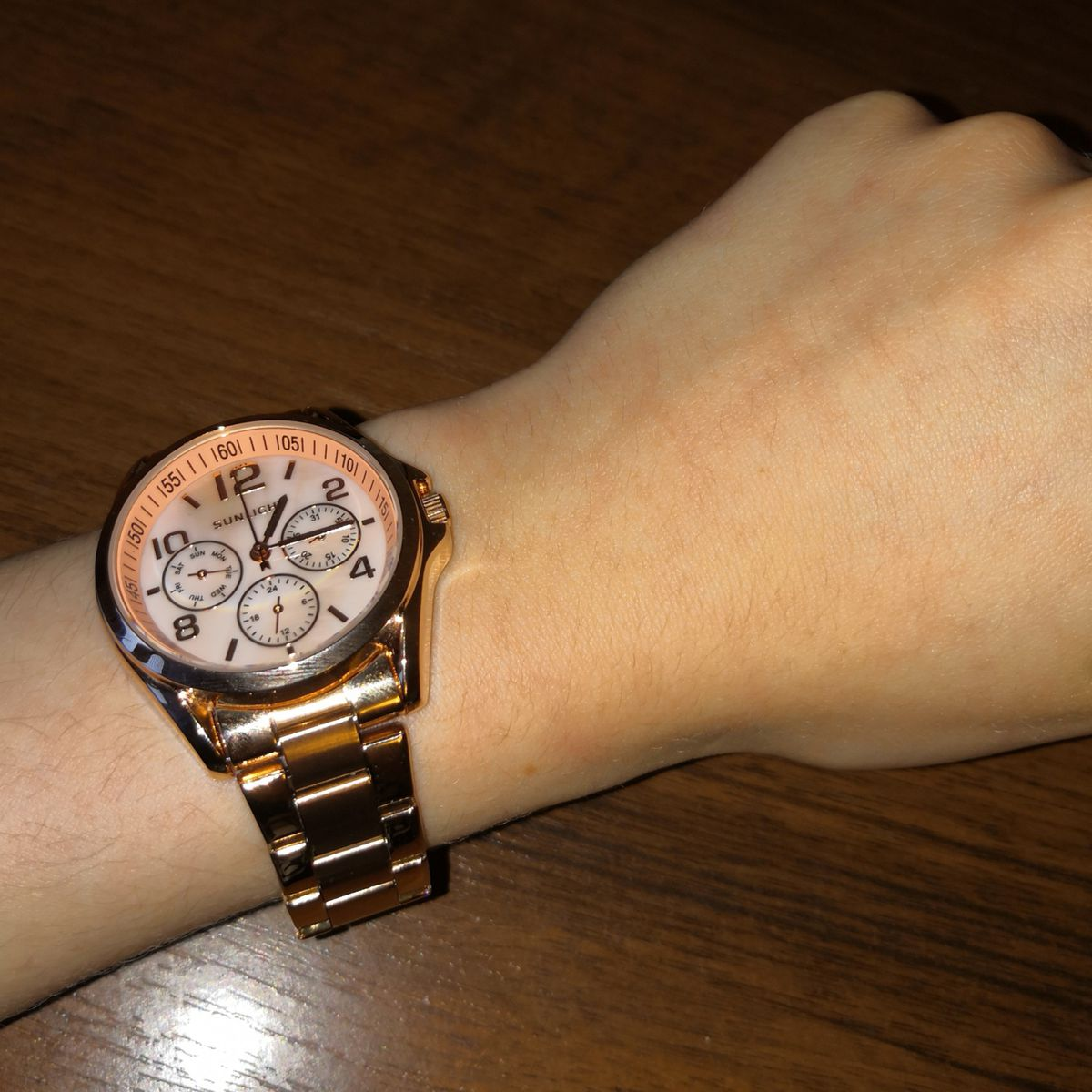Часы-мечта😍