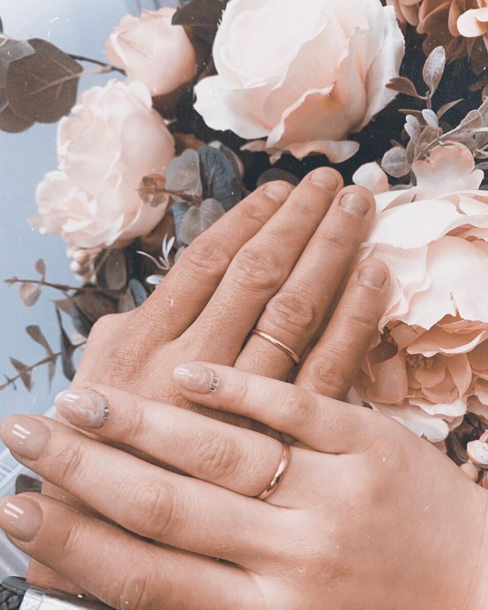 Лучшие свадебные кольца)