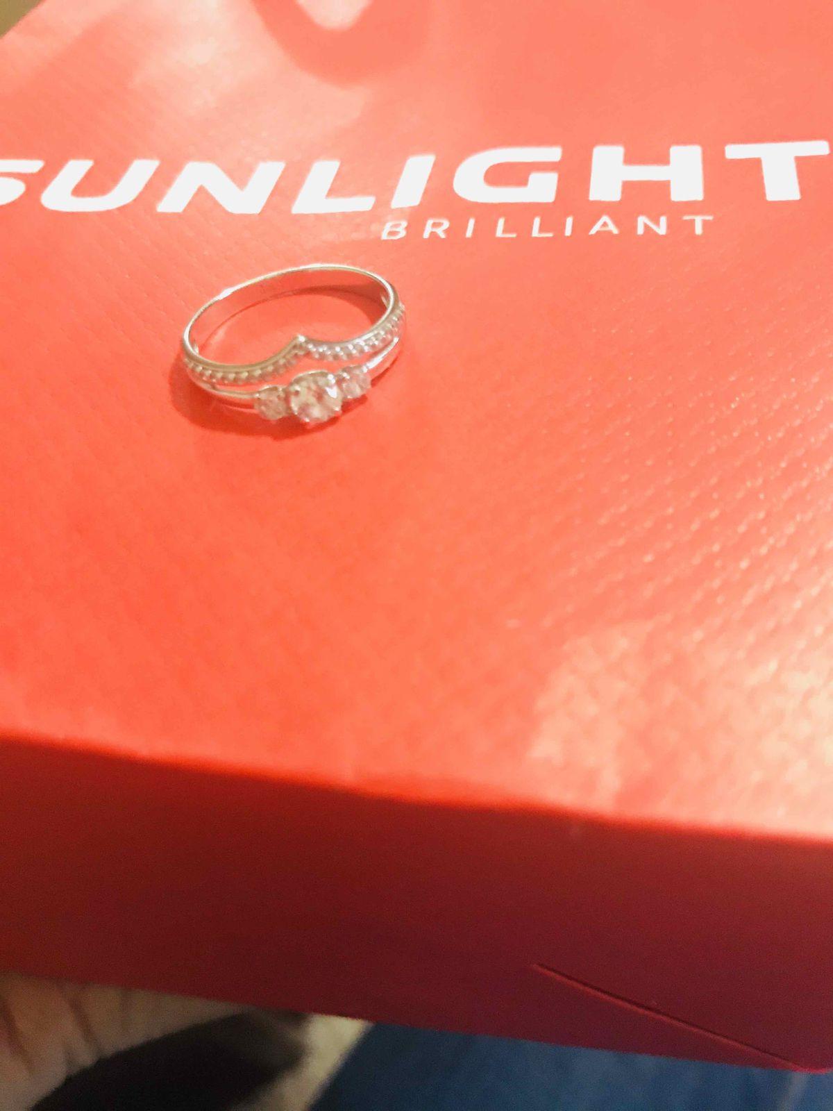 Оригинальное кольцо 💍