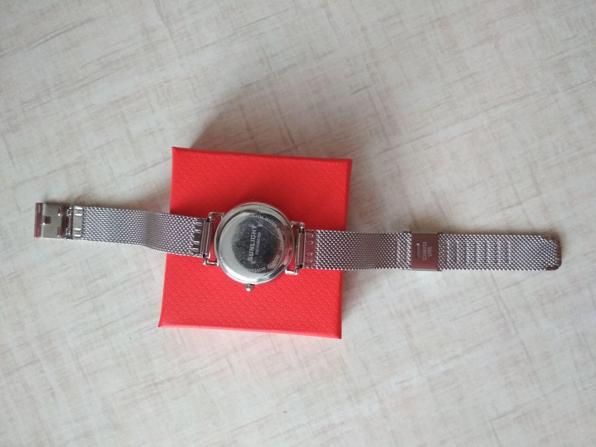 Классные и удобные часы от бренда Санлайт!