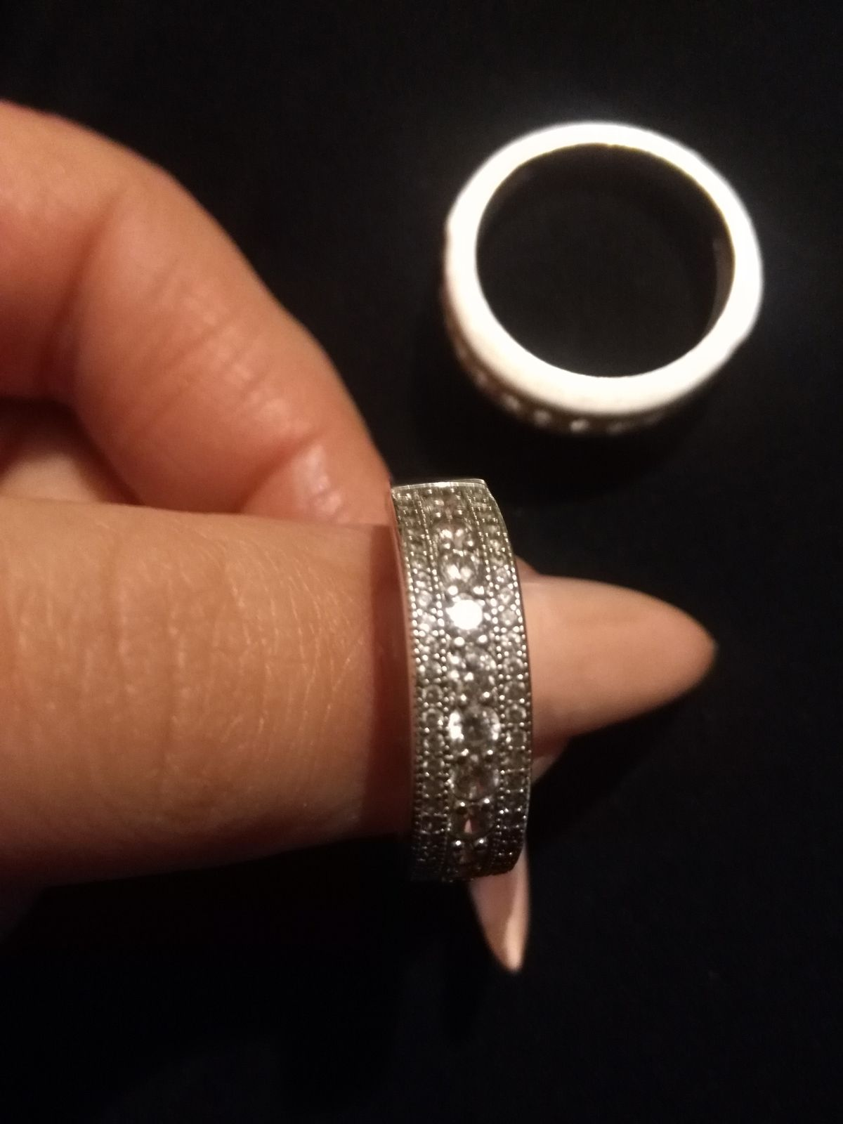 Кольцо на 1000000$