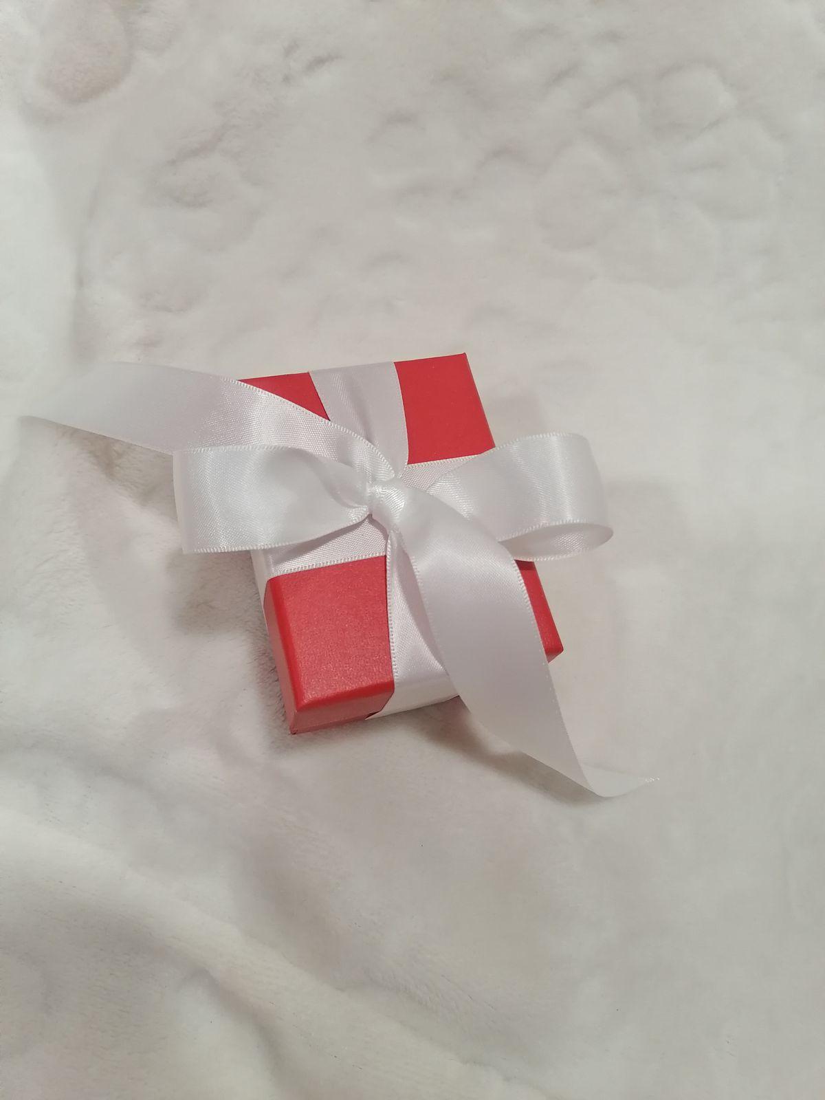 Подарок супруга🥰